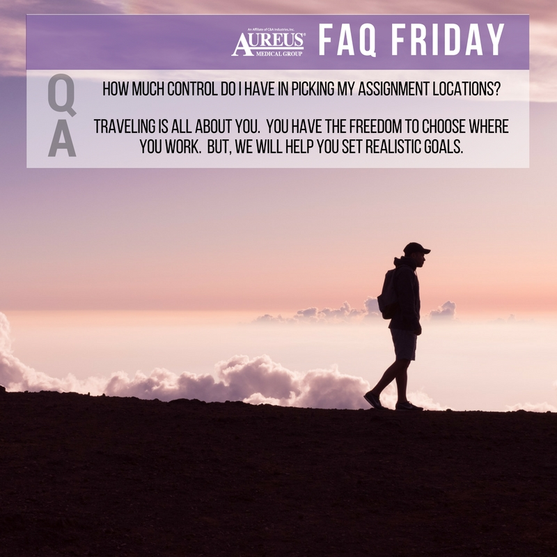 FAQ- assignment