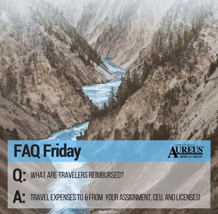 FAQ Friday (1)