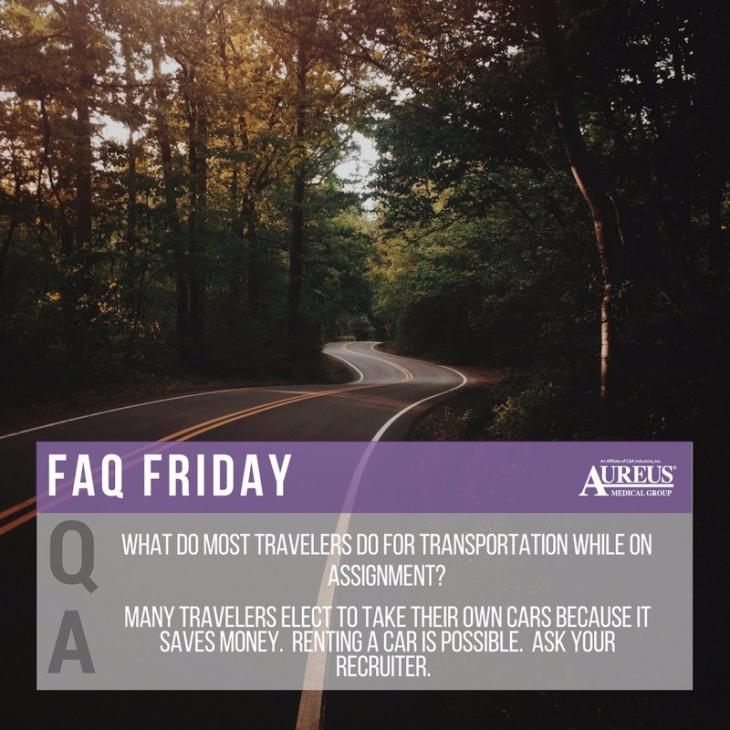 FAQ Friday (7)