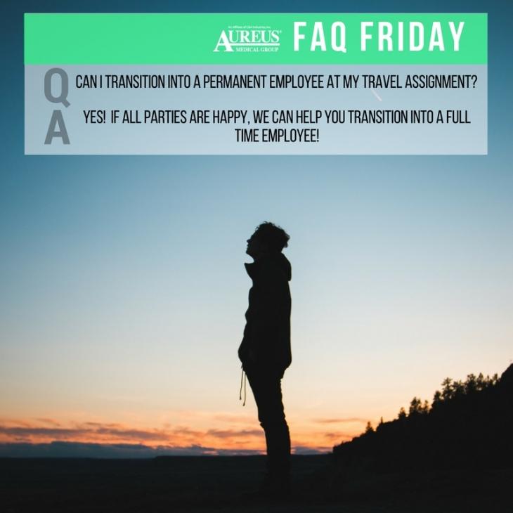 FAQ- Perm