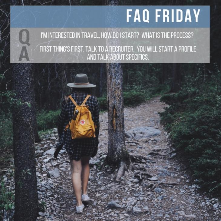 FAQ of Process
