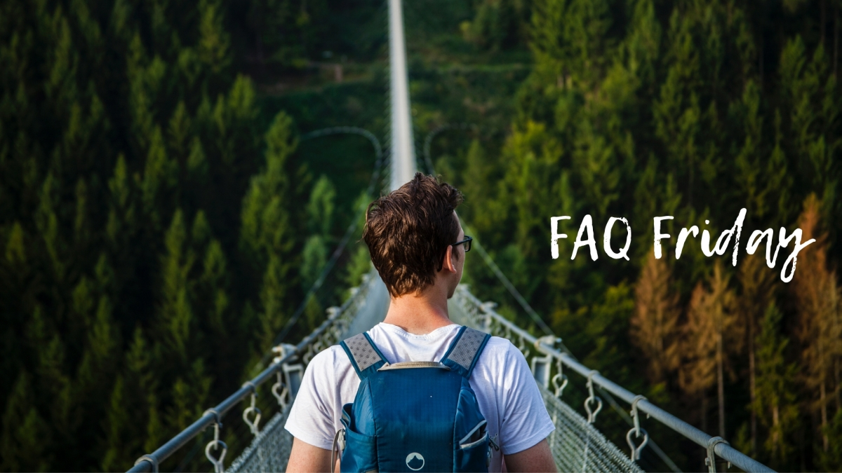 FAQ FRIDAY - Pay Breakdown