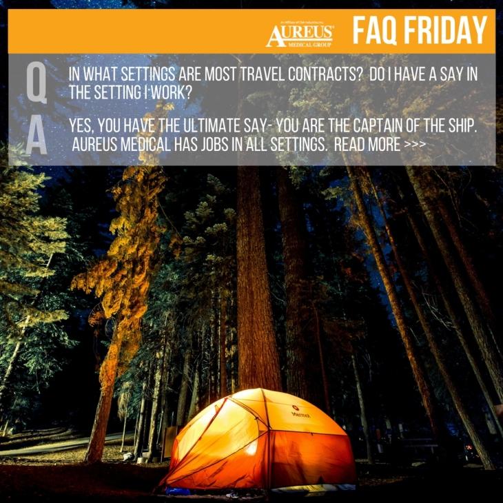 FAQ - settings