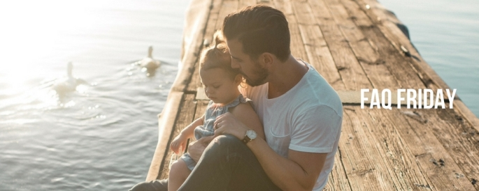 FAQ - family header
