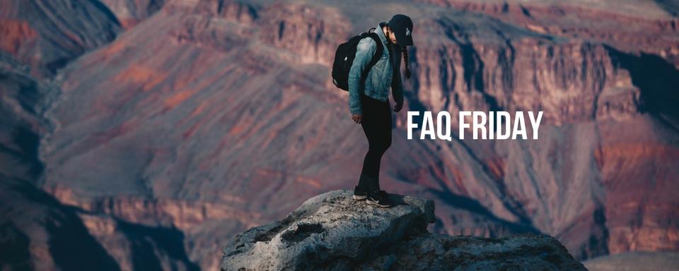 FAQ - verbal header