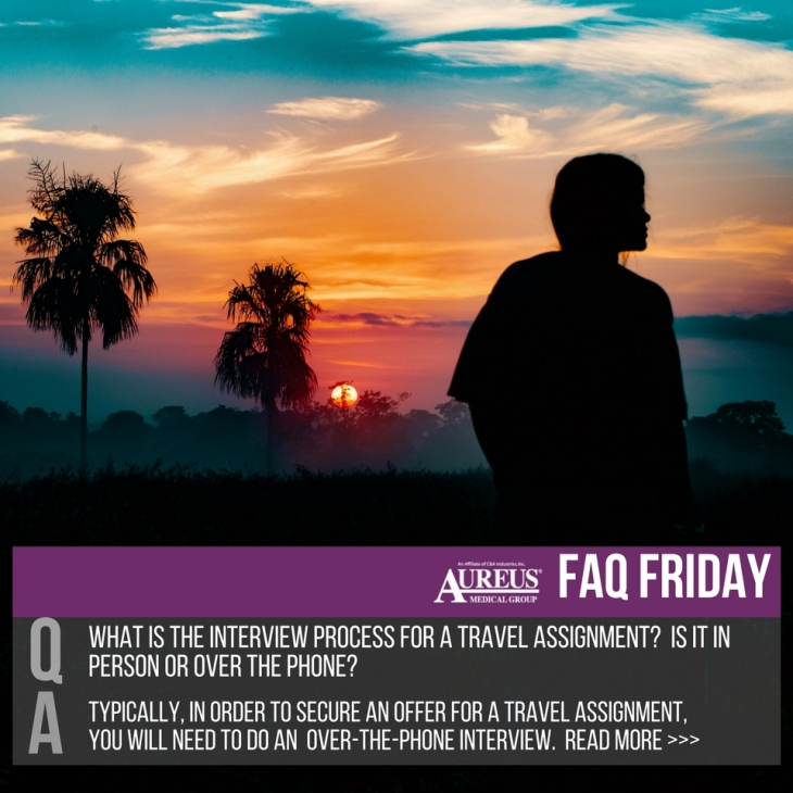 FAQ - Interview (1)