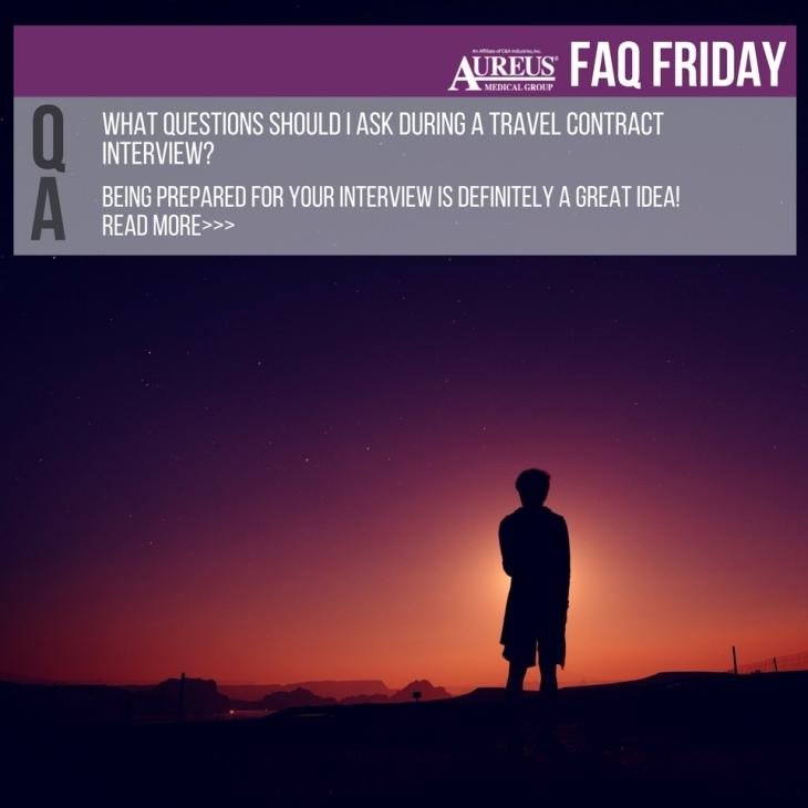 FAQ - Interview Q
