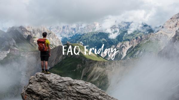 FAQ - cancel
