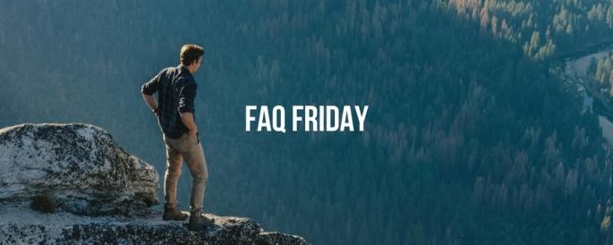 FAQ - Early Boards header