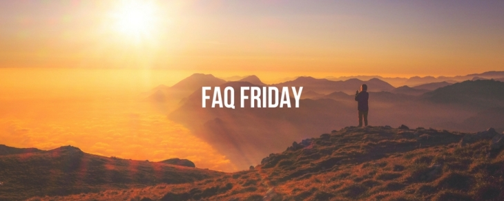 FAQ - Shopping offers header