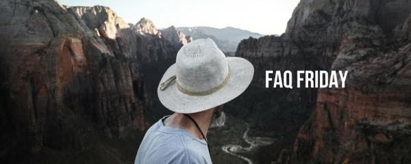 FAQ - Pros header