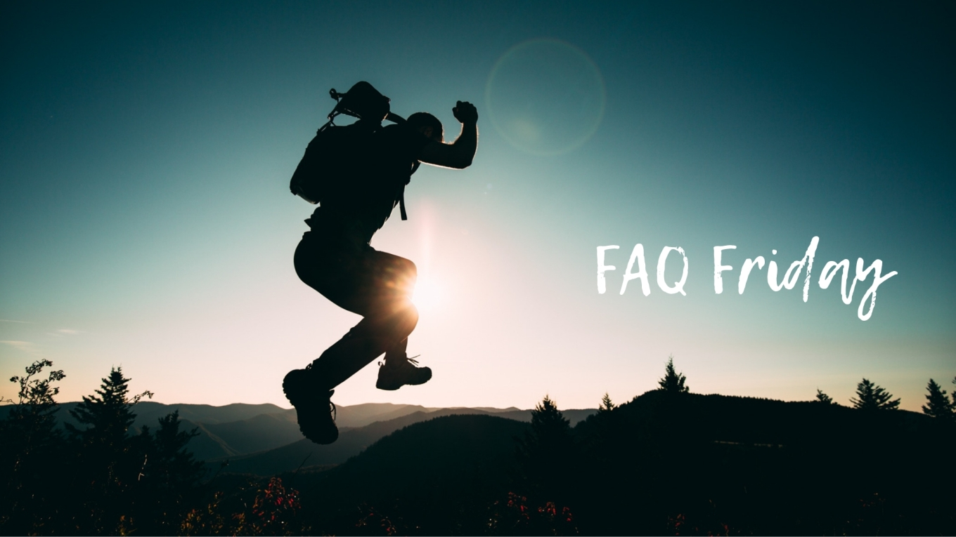 FAQ FRIDAY - recruiter 2